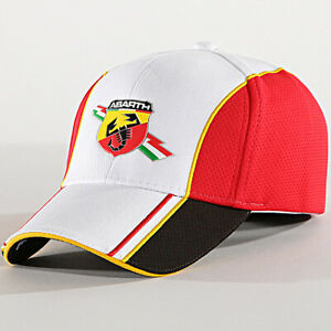 Fiat ABARTH Baseball Cap