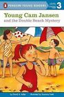 Young Cam Jansen and the Double Beach Mystery by David A Adler (Hardback, 2003)