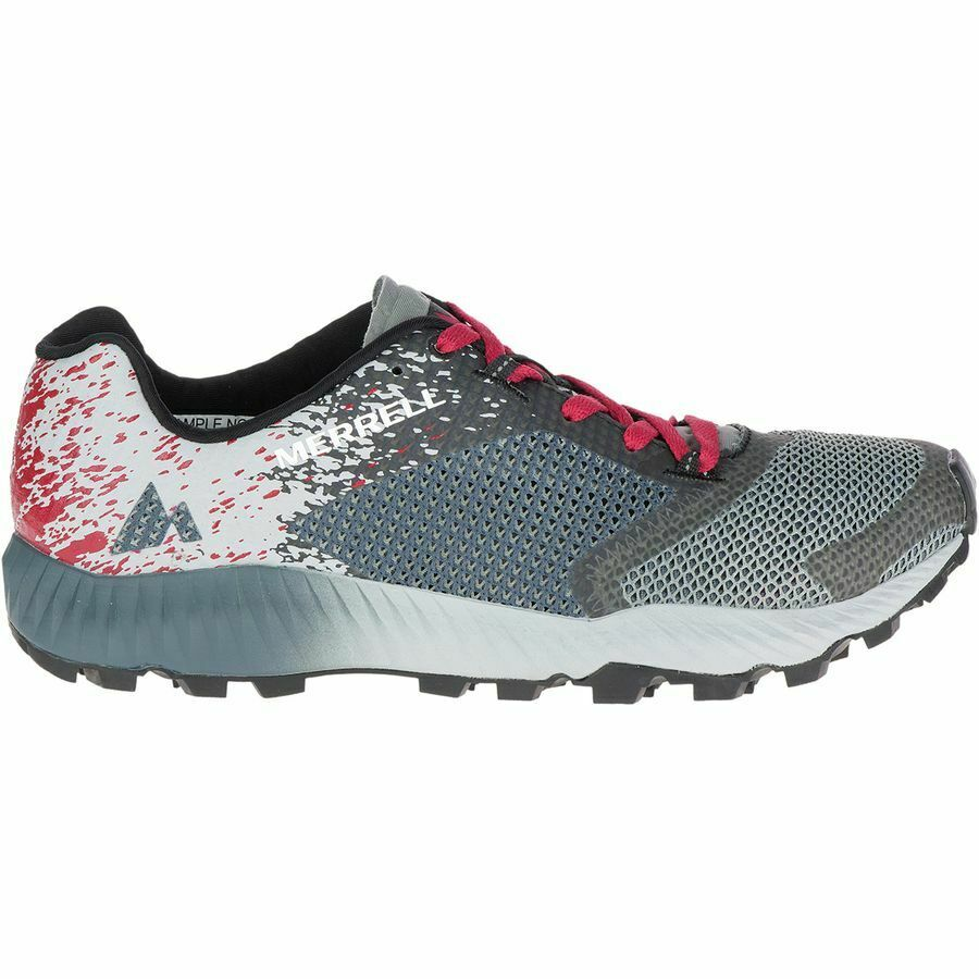 Merrell All Out Crush 2 Trail Running Zapatos Nuevo En Caja