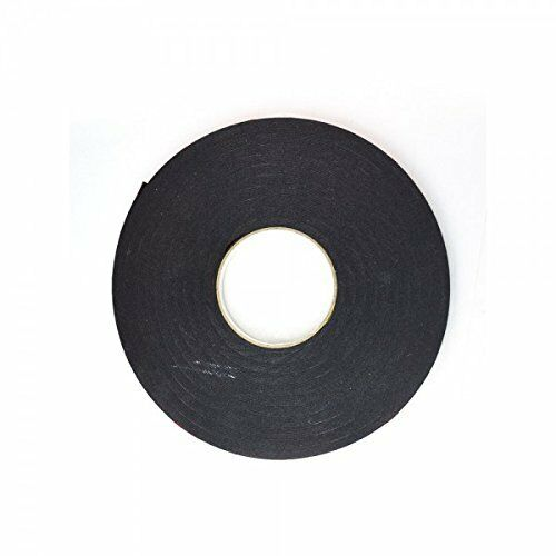 HitLights LED Strip Light Super Adhesive Foam Mounting Tape - Doublesided Tape