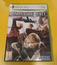Resonance Of Fate GIOCO XBOX 360 VERSIONE ITALIANA