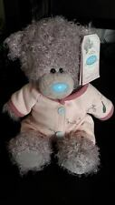 Me To You Bear Tatty Teddy Pyjamas All In One Suit New With Tags