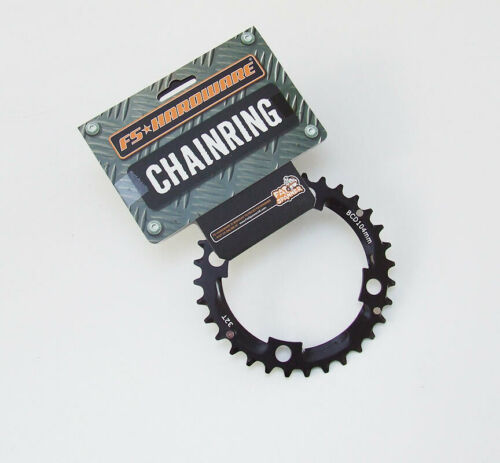104mm 4 Bolt 32T FS Hardware MTB Alloy Middle Chainring