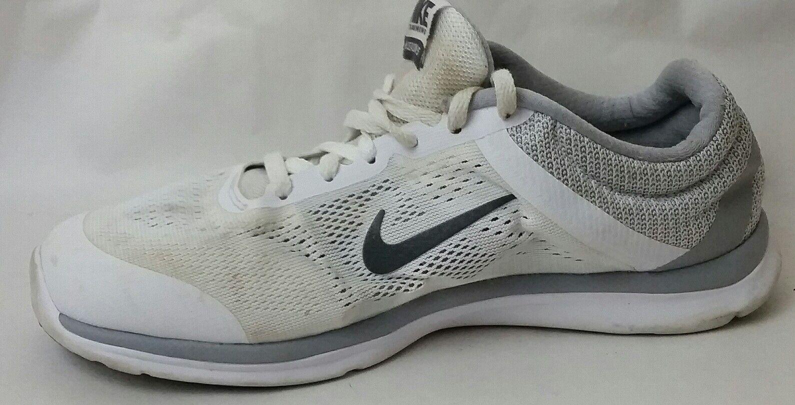 quality design 10c7b d12e5 ... nike en saison tr 5 wo 7 m des chaussures de basket 807333 100 de  lumière ...