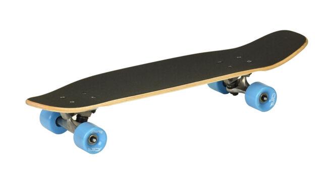 Abverkauf Longboard Drop Shape Low Flower Sportbanditen 107cm Komplettboard