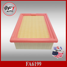 Premium Air Filter for Ford Transit Connect 2014-2018 w// 2.5L Engine