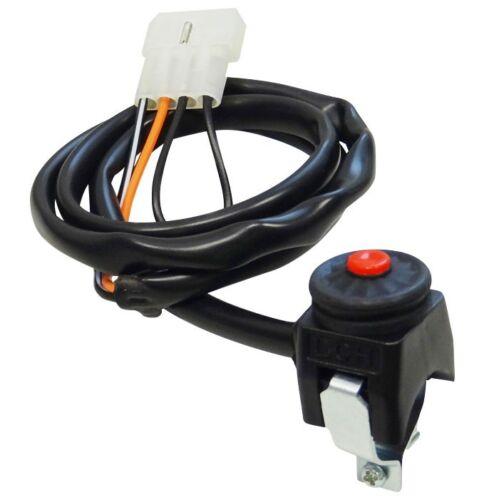 Start switch KTM SX//SX-F 04-19 250-530 EXC//EXC-F 04-21 250-300 EXC TPI 18-21