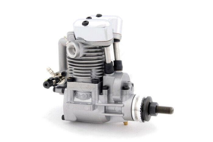 SAITO FA-30 S (H)  engine - LIMITED BATCH   prezzo più economico