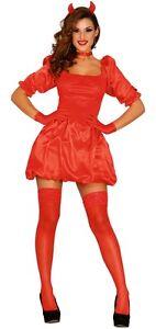 Disfraces de halloween para mujer de diabla