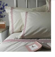 Loaf Bedding - Saint Irène Super King Duvet Cover Only
