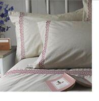 Loaf Bedding - Saint Irène Super King Duvet Cover Only