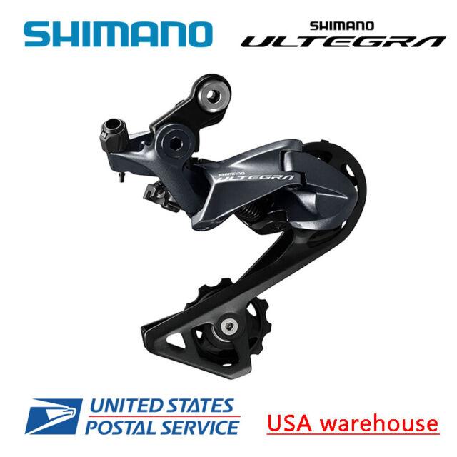 Shimano Ultegra RD-R8000 SS GS 11-Speed Rear Derailleur Road Bike