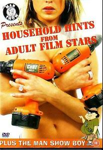 star from Adult film hint household