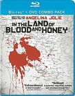 in The Land of Blood and Honey Combo 0043396397699 Blu-ray Region 1