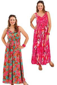 Image is loading Pistachio-Floral-Animal-Print-Bright-Summer-Maxi-Dress- 57c1d07a3