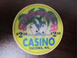 Silver dollar casino tacoma indiana grand casino poker tournaments