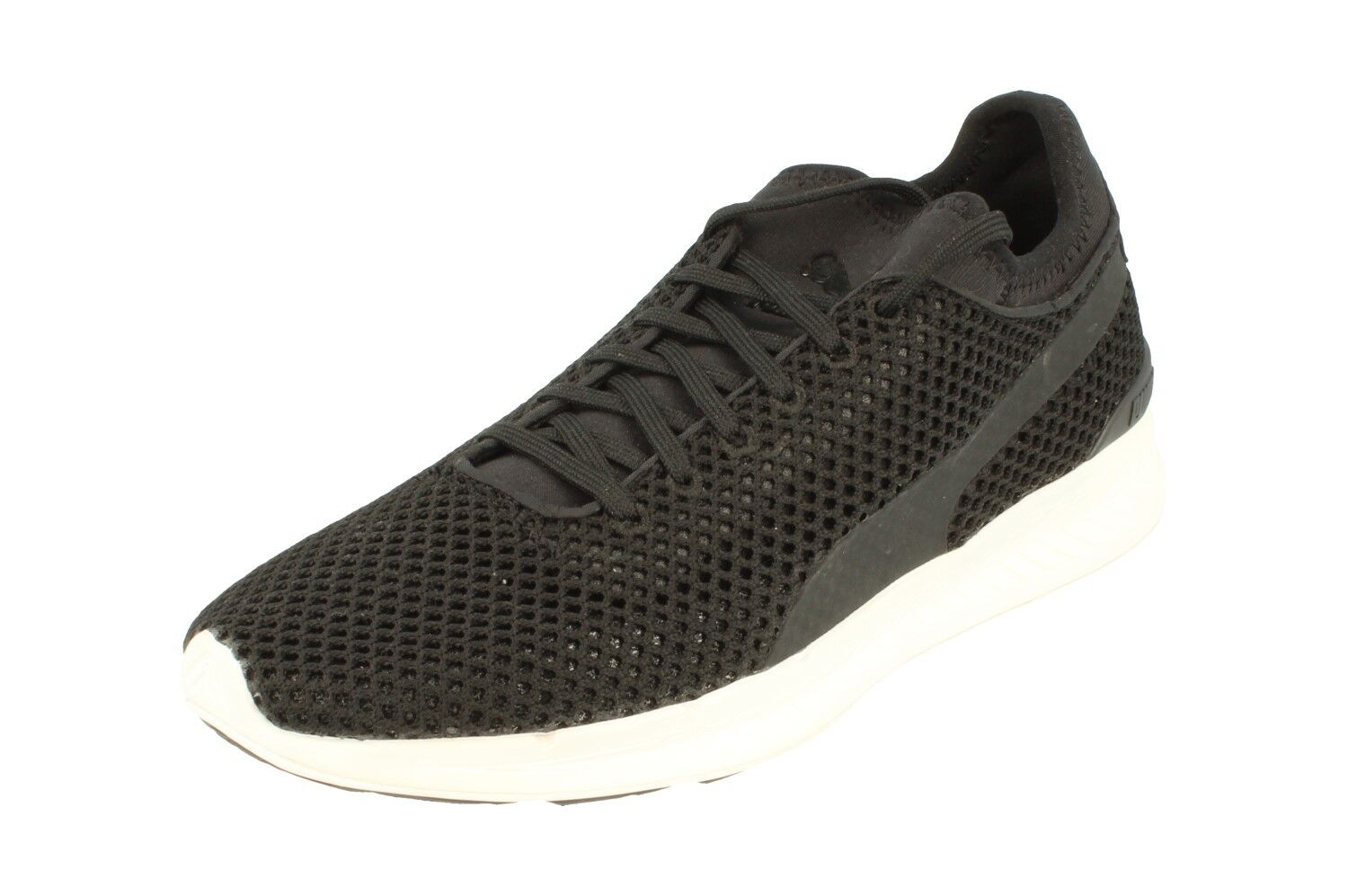 Puma Ignite Sock Knit Mens Running Trainers 361060 Sneakers Shoes 03
