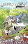 Regular Show Vol. 1 by Kc Green (Hardback, 2014)
