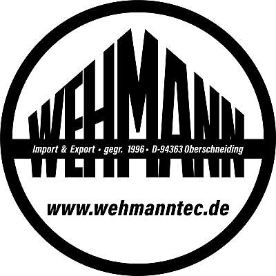 Wehmann Kfz Heizkissen 2 St/ück Autoheizkissen Set 2-teilig Kunstleder Fahrer u Beifahrer Kabelausgang rechts und Links