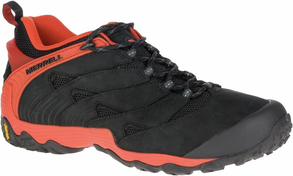 MERRELL Chameleon 7 J18495 Outdoor Hiking Trekking Trainers Athletic shoes Mens