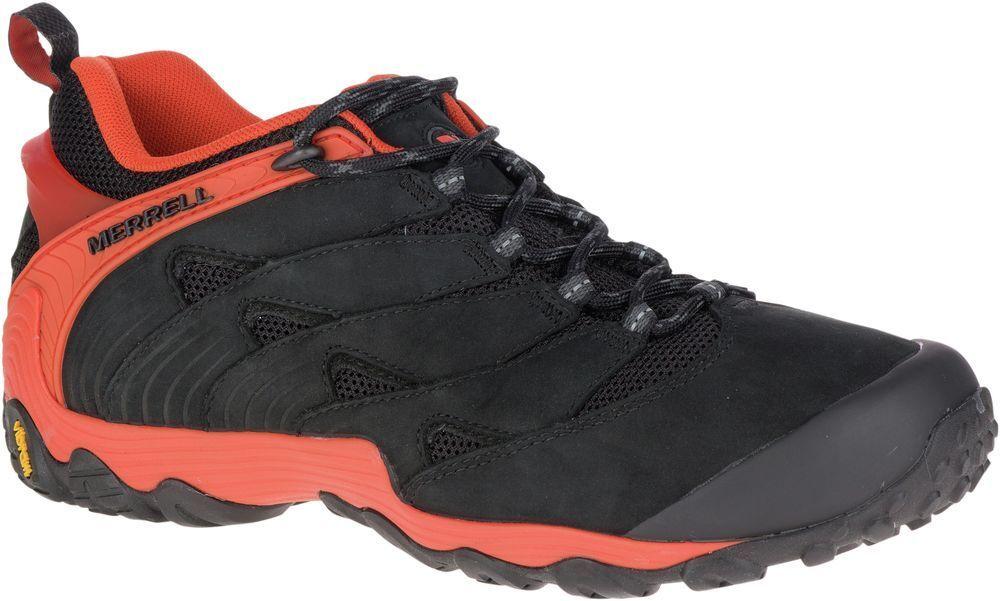 Merrell Chameleon 7 J18495 All'aperto Escursionismo Trekking Scarpe Da Ginnastica Athletic scarpe da uomo