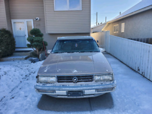1990 Buick Electra Park Ave Ultra