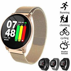 Smart-Watch-Full-HD-Touch-Screen-Bluetooth-Fitness-Tracker-Blood-Pressure-IP67