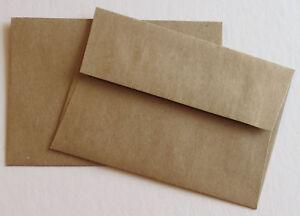 25 A1 White Paper RSVP Response Envelopes Triangle V Flap PPE39  5 1//8 x 3 5//8