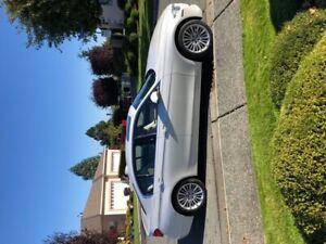 2015 BMW 3 Series Sport Line