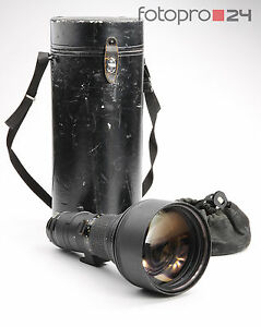 Nikon-AI-400-mm-3-5-IF-ED-Sehr-Gut-747831