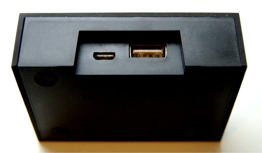 Oplader, t. Sony Ericsson, passer til alle med micro USB