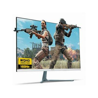 "Newsync B27Q165 Shooting 27"" 2560x1440 1ms WQHD 165Hz Gaming Monitor"