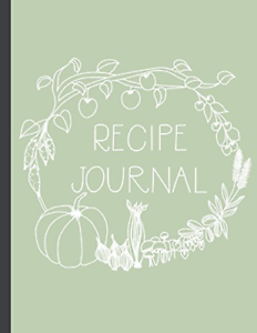 Recipe-Journal-Blank-Recipe-Book-to-Record-Family-Recipes-Cookery-Notebook-Me