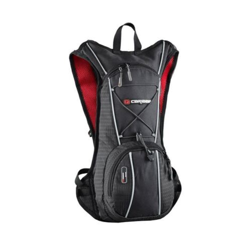 63145 Black Caribee Hydration Pack Quencher 2L Backpack
