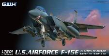 Great Wall Hobby 1/72 U.S. Air Force F-15E L7201