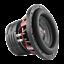 8-034-Subwoofer-2400W-Dual-2-ohm-Truck-Car-Bass-Speaker-Sub-1-Pair-DS18-EXL-X8-2D thumbnail 3
