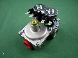 Atwood-Hydro-Flame-31155-RV-Furnace-Heater-Gas-Valve-38607