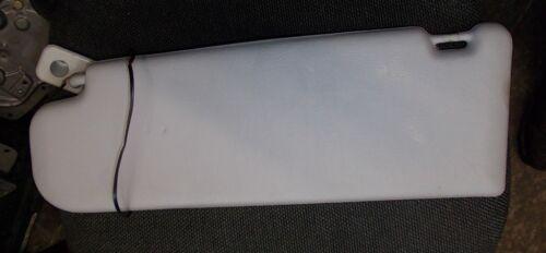 mit Spiegel Sun visor right with mirror Volvo V70 I Sonnenblende rechts
