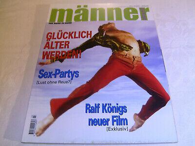 100% Wahr Männer Aktuell Magazin 07/2001 Produkte HeißEr Verkauf