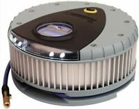 Michelin 12262 12v Car Tyre Rapid Air Inflator with Digital Pressure Gauge