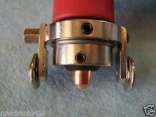 ROLLER GUIDE//CIRCLE CUTTER FOR THE HYPERTHERM 600 PLASMA CUTTER PAC123T TORCH