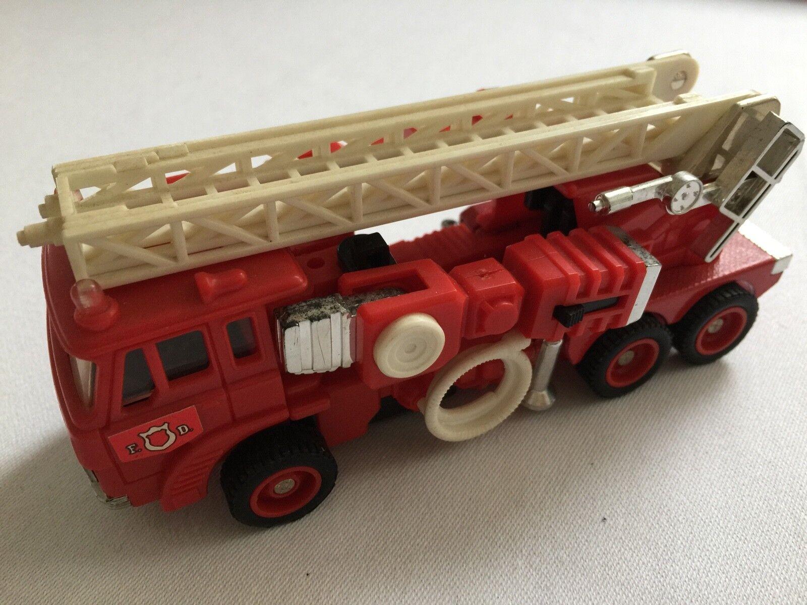 Transformers G1 1980-82 INFERNO classic heroes hasbro takara european