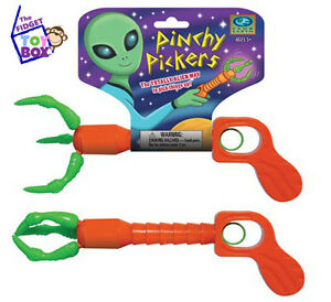 Pinchy Picker grabber Sensory Play Toy Autism Occupational Therapy activity