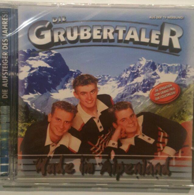 Made Im Alpenland von Die Grubertaler (2005)