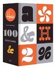 House Industries: Postcard Box (2013, Set mit diversen Artikeln)