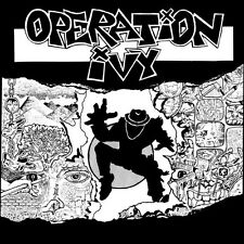 Energy - Operation Ivy (Vinyl Used Very Good)