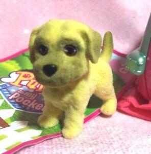 Puppy in My Pocket Series 8 Seamus Staffordshire Terrier