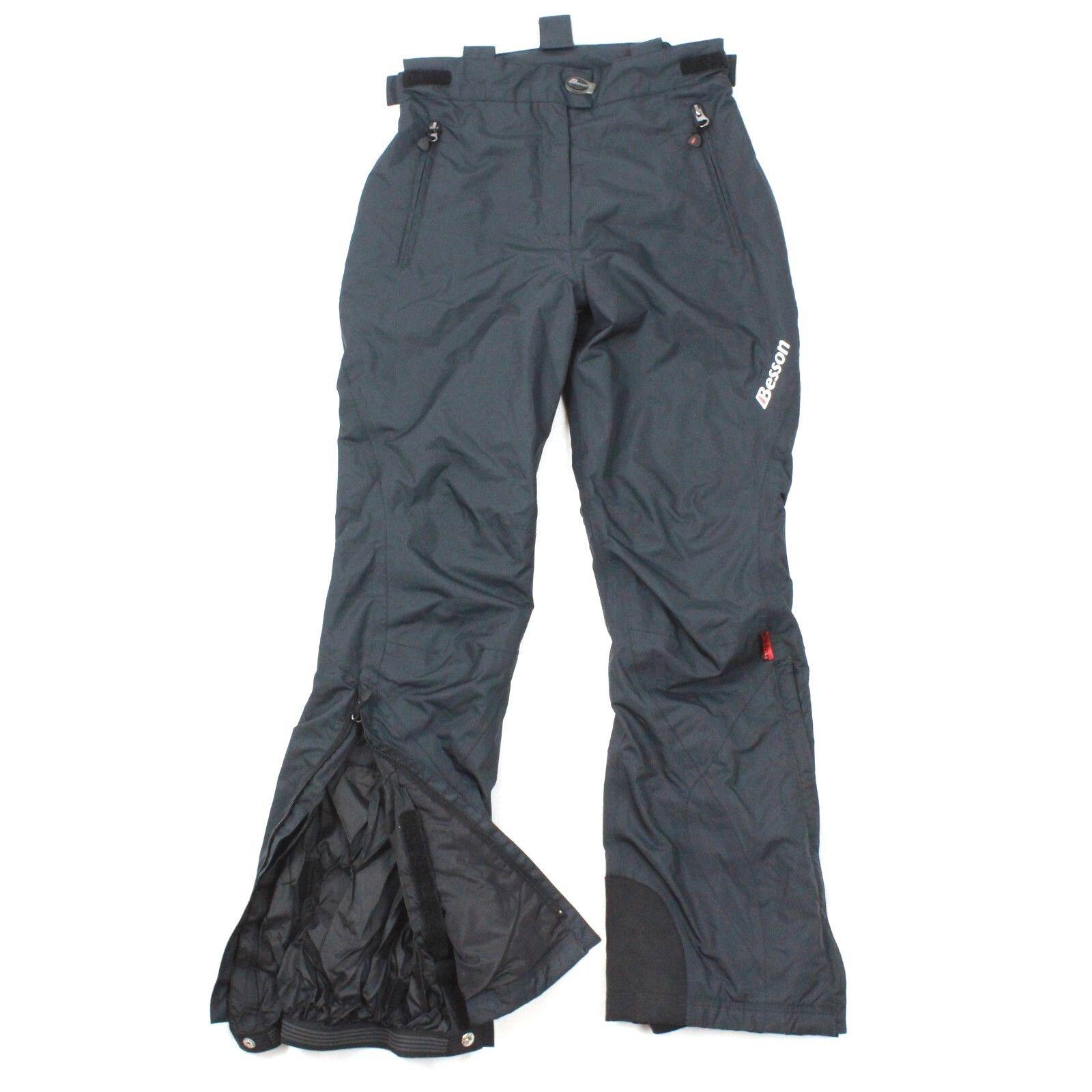 Anzi Besson Snowboard Snow Pants HiTEX 5000 XS Waterproof Nylon  Snowma ne  242  low prices