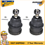 Set Of 2 Upper And 2 Lower Front Ball Joints Fits Buick Cadillac Chevrolet GMC