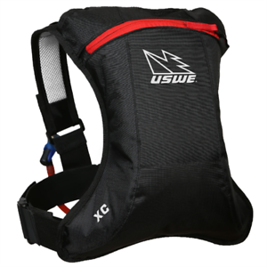 USWE XC 2 Elite Pack 1.5L Black 201612 Hydration Pack Hydrapak